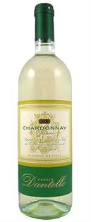 Casale Dantello Chardonnay 2012 750ml - Case of 12